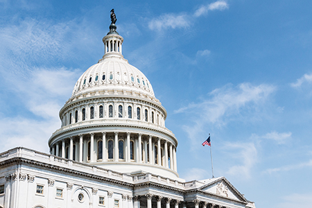 photo of Capitol Hill, Washington D.C.