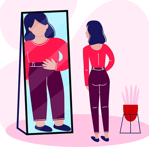 Eating Disorders for the Curious
