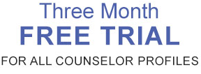 Three month free trial offer