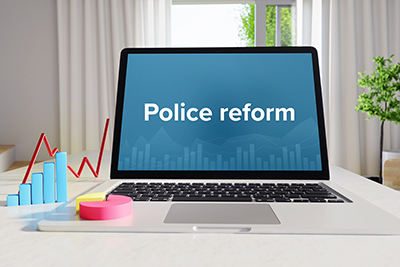 Improve policing--change police hiring system