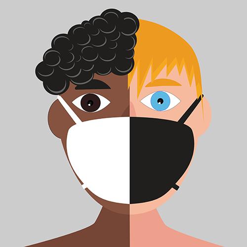 Racial Inequity of Coronavirus