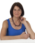 Sharon Sanborn, M.A., LMHC providing counseling and therapy in Seattle, WA 98119