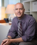 Justin Pere, M.A., LMHC providing counseling and therapy in Seattle, WA 98109