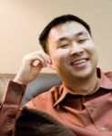 John Tran Therapist in Seattle