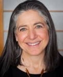 Lisa Weinberg, M.A., LMHC providing counseling and therapy in Seattle, WA 98104